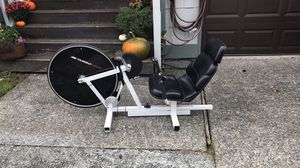 Free exercise bike for Sale in Kent, WA