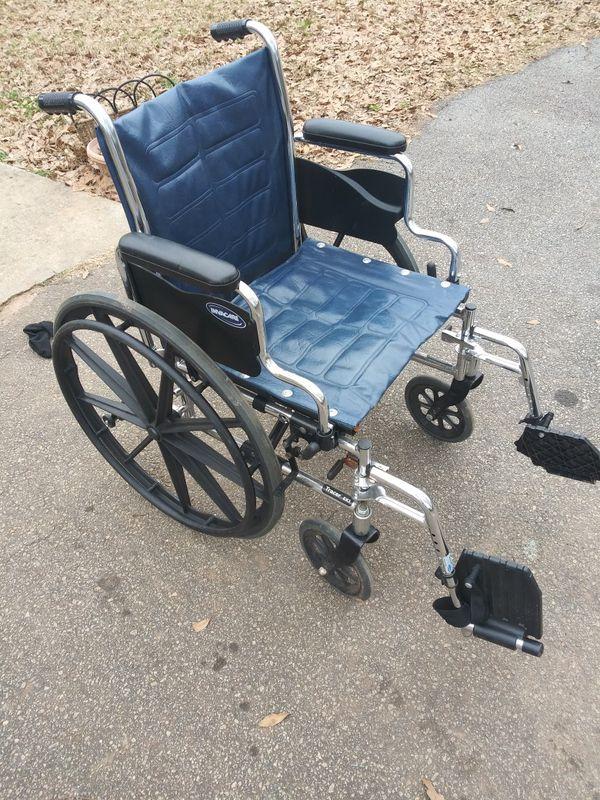 Wheelchair for Sale in Walhalla, SC - OfferUp