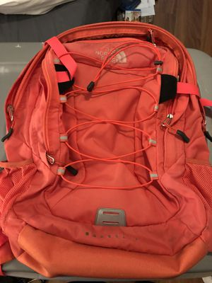 Northface backpack for Sale in Los Angeles, CA