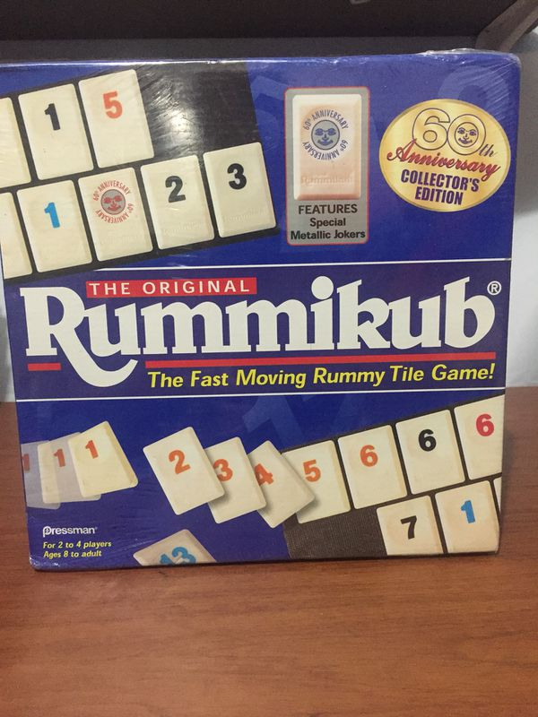 Rummikub For Sale In Los Angeles Ca Offerup