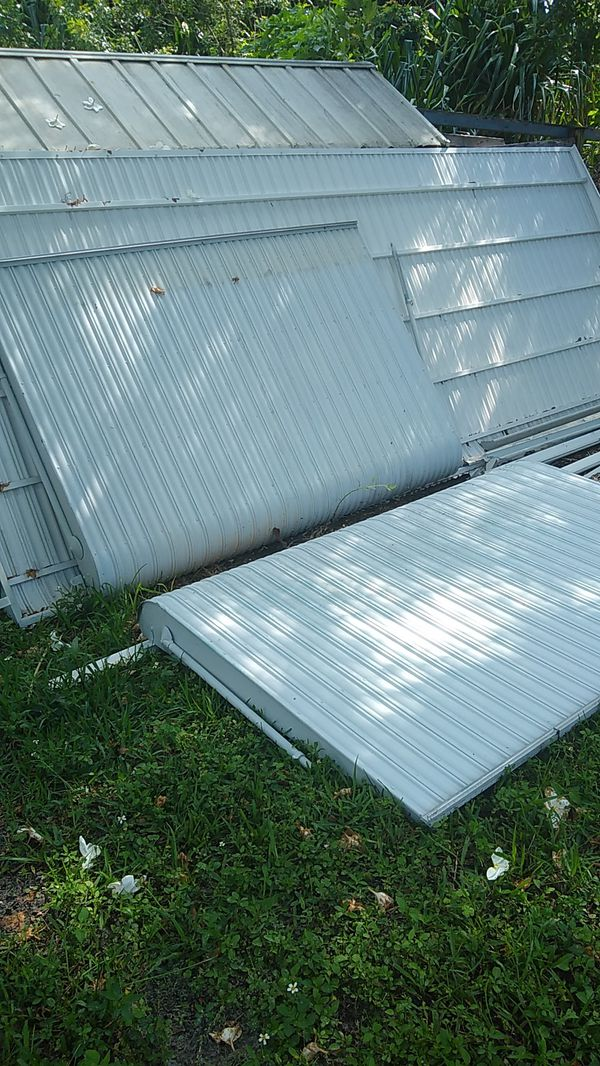 Clamshell Awnings For Sale In Pompano Beach Fl Offerup