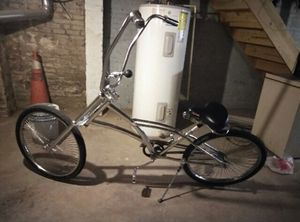 Lowrider chooper for Sale in Baltimore, MD