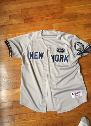 premium selection a4341 55f03 Derek Jeter Jersey for Sale in Norfolk, VA - OfferUp