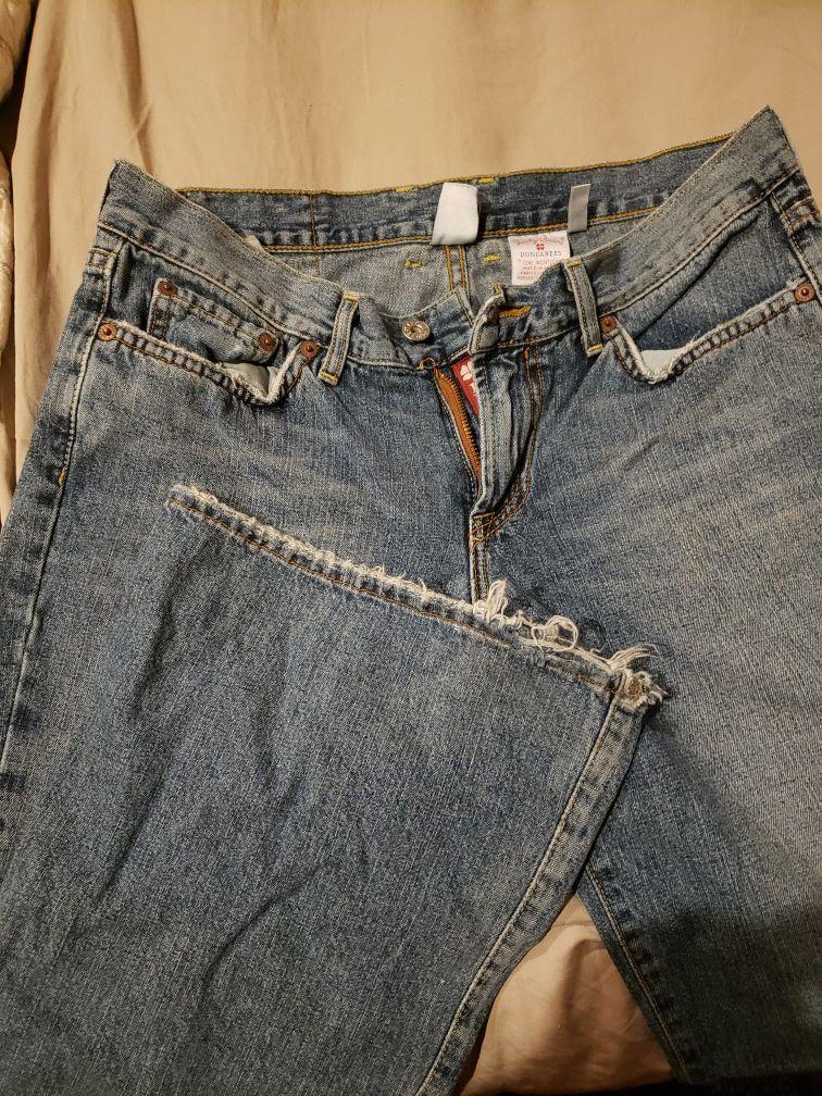 Women's Lucky Brand jeans sz 8/29