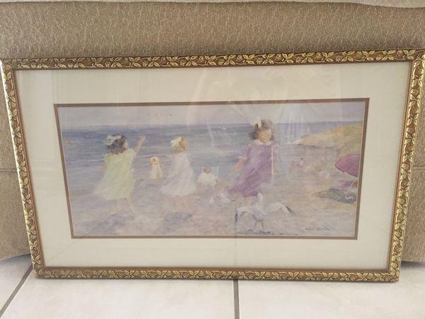 Artist Helene Leveillee Framed Art For Sale In Pembroke