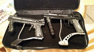 Two Tippmann 98 customs for Sale in Gaithersburg, MD