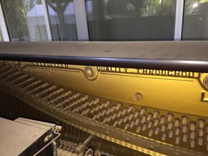 Piano antique for Sale in Silver Spring, MD
