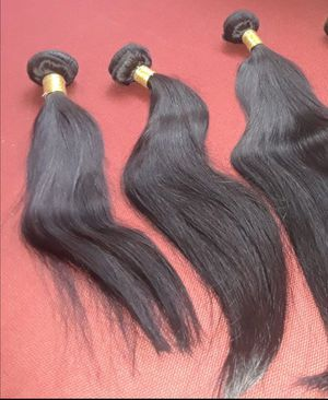 SALE 14-24 inch Affordable 100% Virgin Human Hair Bundles for Sale in Washington, DC