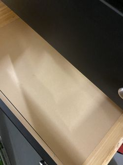 Three Door Desk With Writing Table Thumbnail