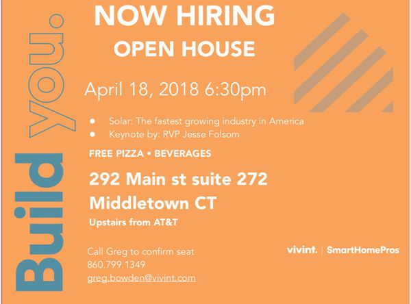 NOW HIRING !! for Sale in New Haven, CT - OfferUp