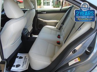 2014 Lexus IS 250 Thumbnail