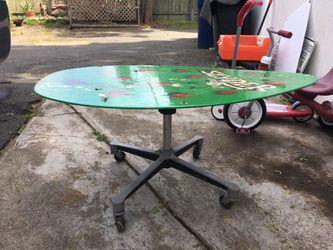 Boogie board coffee table Thumbnail