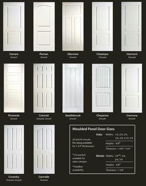 Interior Doors for Sale in San Diego, CA