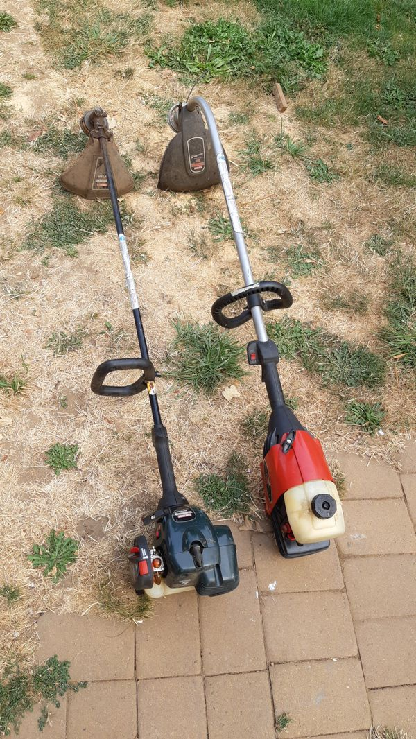 Weedwacker Craftsman 32cc and 25cc for Sale in Vancouver, WA - OfferUp