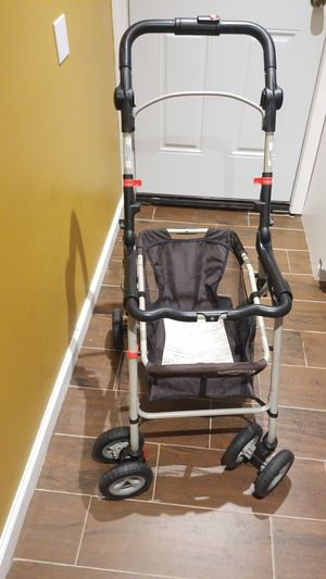 Graco stroller for carseat for Sale in Camp Springs, MD