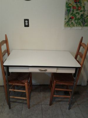 Antique tables for sale in north carolina offerup small table with two chairs for sale in raleigh nc watchthetrailerfo