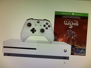 Xbox One S 1TB for Sale in Washington, DC