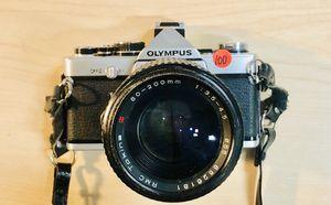 Olympus OM-2N Tokina 80-200mm 1:3.5-4.5 for Sale in Vista, CA