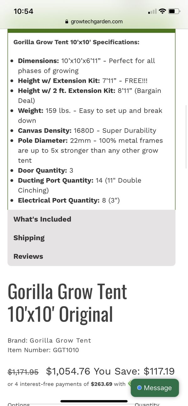 New and Used Tents for Sale in Denver, CO - OfferUp