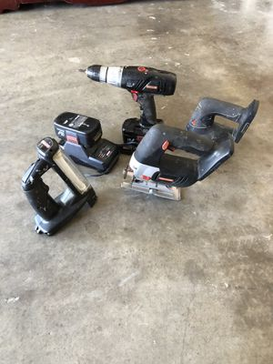 Power tools for Sale in Edgewater, FL