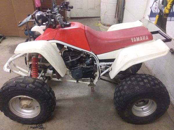 1988 yamaha blaster $800