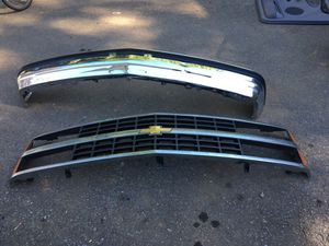 Parts for Chevy Tahoe or Suburban. for Sale in Rockville, MD