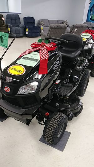 Sears Outlet - Take home your Riding Mower today for only $60!!! for Sale  in Aloma, FL - OfferUp