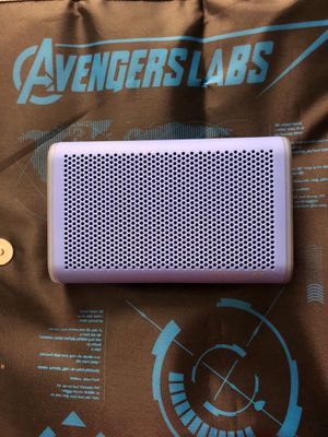 Braven Charger & portable Bluetooth speaker for Sale in Burbank, CA