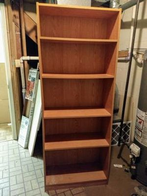 Large Bookshelf for Sale in Falls Church, VA
