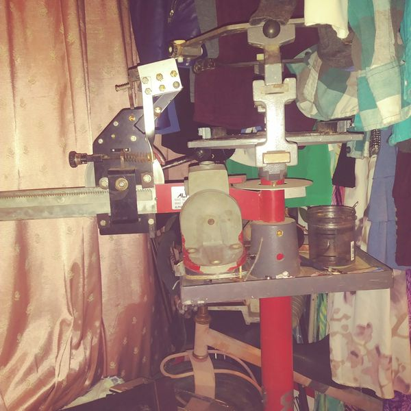Alpha stringing machine for Sale in Independence, MO - OfferUp