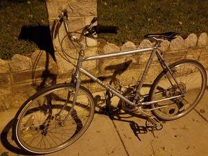 Nishiki Road Bike 5'4-5'7 for Sale in Washington, DC