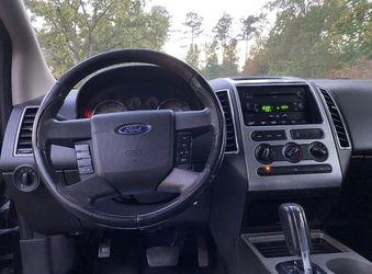2009 Ford Edge Thumbnail
