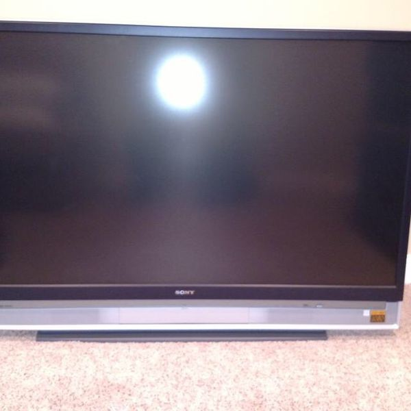 "60"" Sony tv for Sale in Zachary, LA - OfferUp"