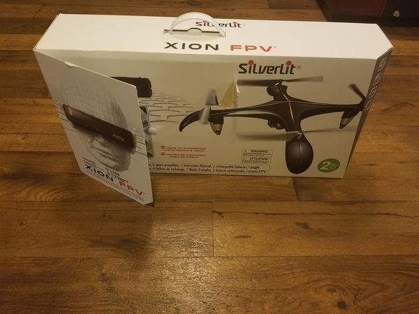 acheter drone marseille