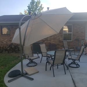 Magnificent New And Used Patio Furniture For Sale In St Louis Mo Offerup Beutiful Home Inspiration Ommitmahrainfo