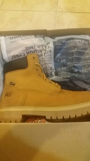 Timberland pro boots for Sale in Washington, DC