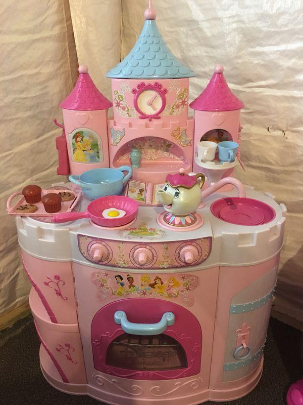 Disney Princess Kitchen For Sale In Taylor Mi Offerup