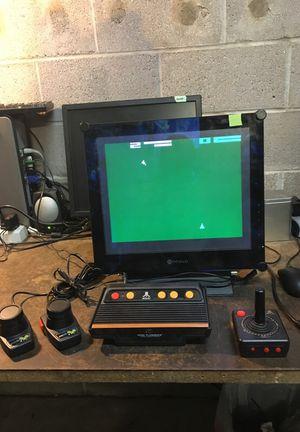 Atari flashback game console for sale  Tulsa, OK