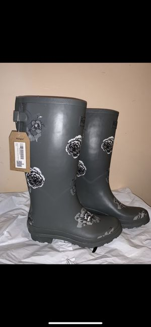 New and Used Rain boots for Sale in Cerritos, CA OfferUp