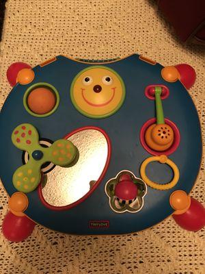 TinyLove developlay musical maestro interactive baby activity center for sale  Fair Oaks, OK