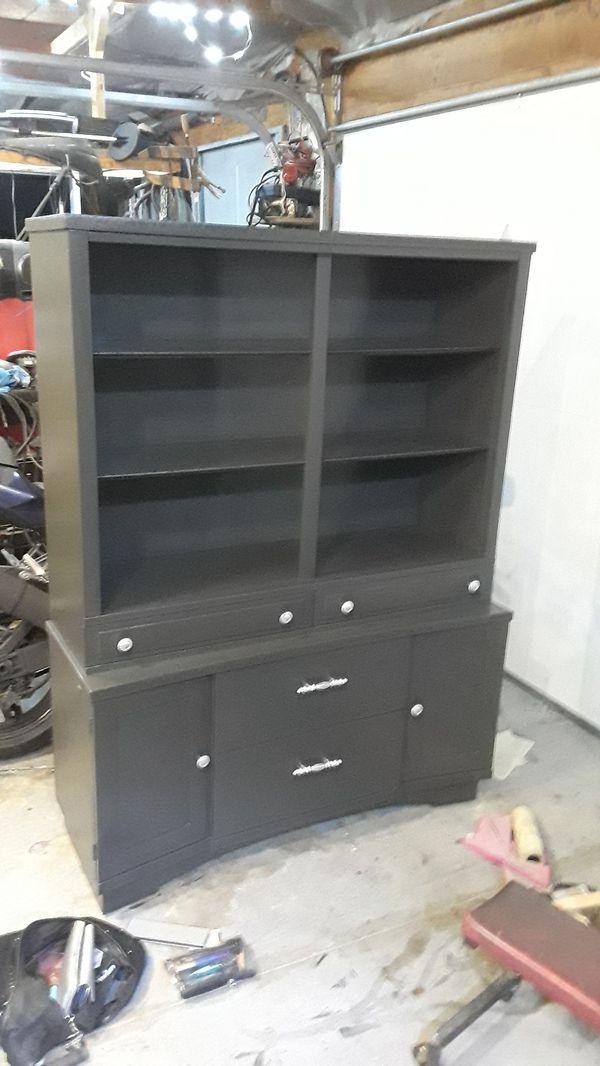 Dresser/bookstand/bedroom furniture for Sale in Denver, CO - OfferUp