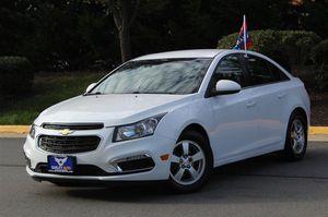 2015 Chevrolet Cruze for Sale in Sterling, VA