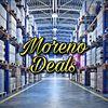 moreno deals 📦📦