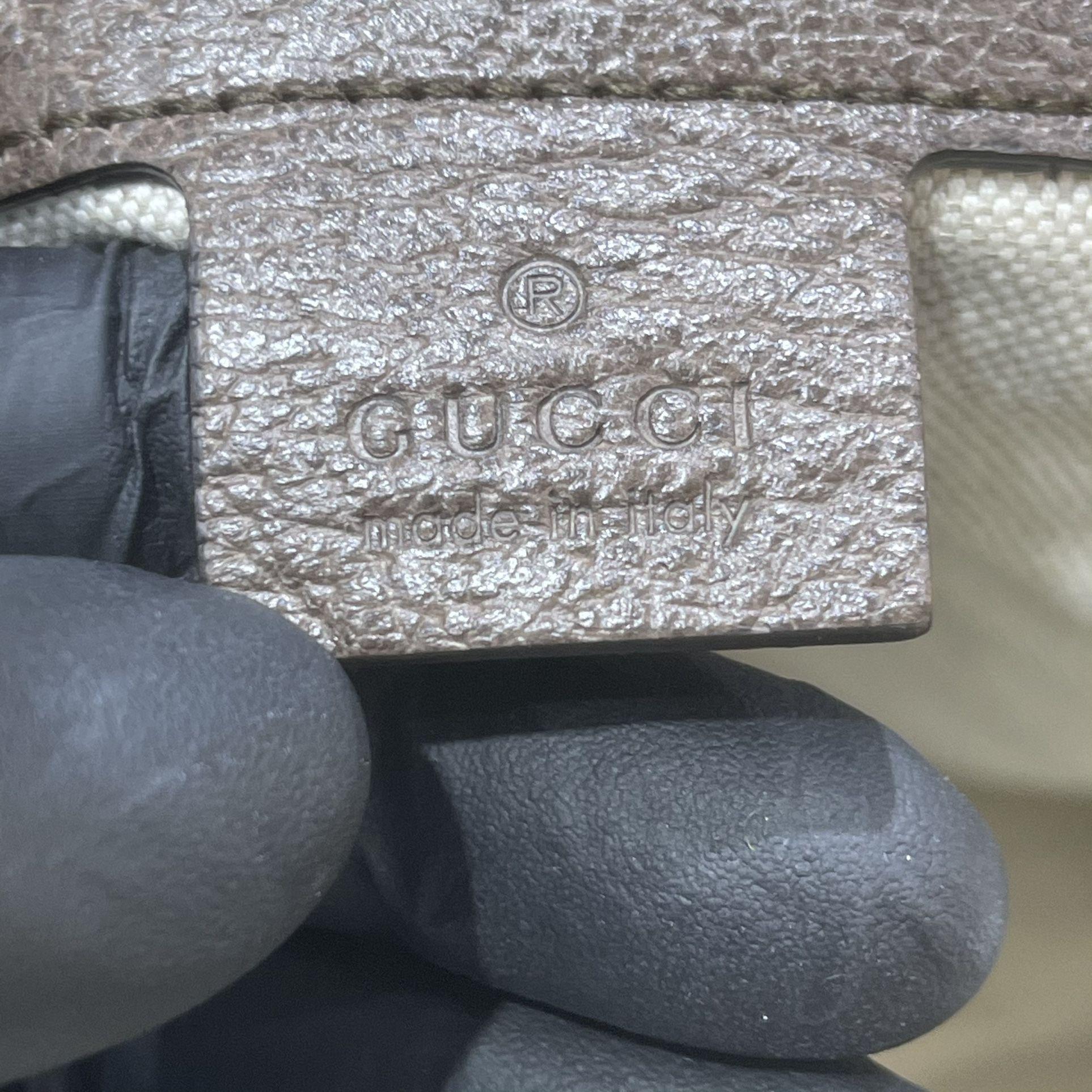 Gucci Handbag Ophidia