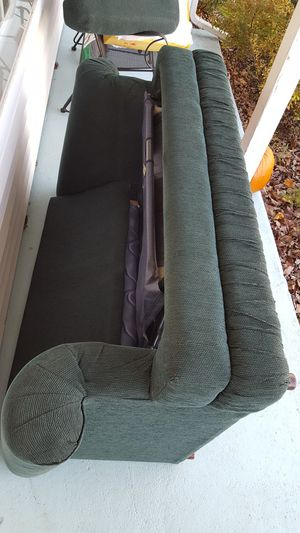 Sleeper sofa for Sale in Framingham, MA