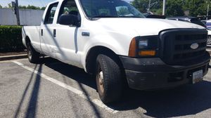 Work Truck F350 2006 for Sale in Alexandria, VA