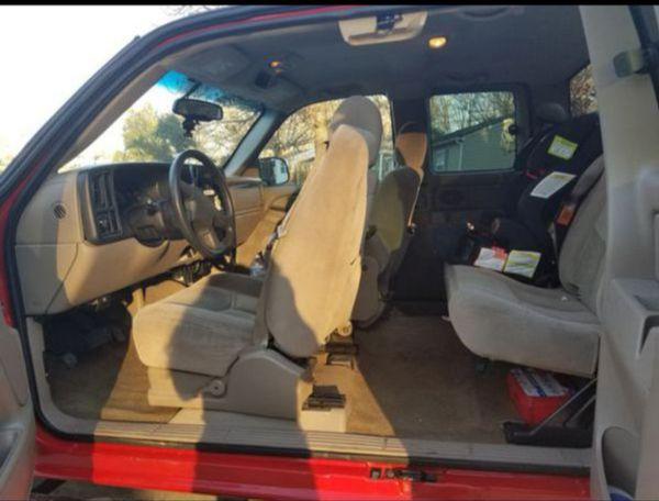 Chevrolet Silverado 2006 For Sale In Richmond Va Offerup