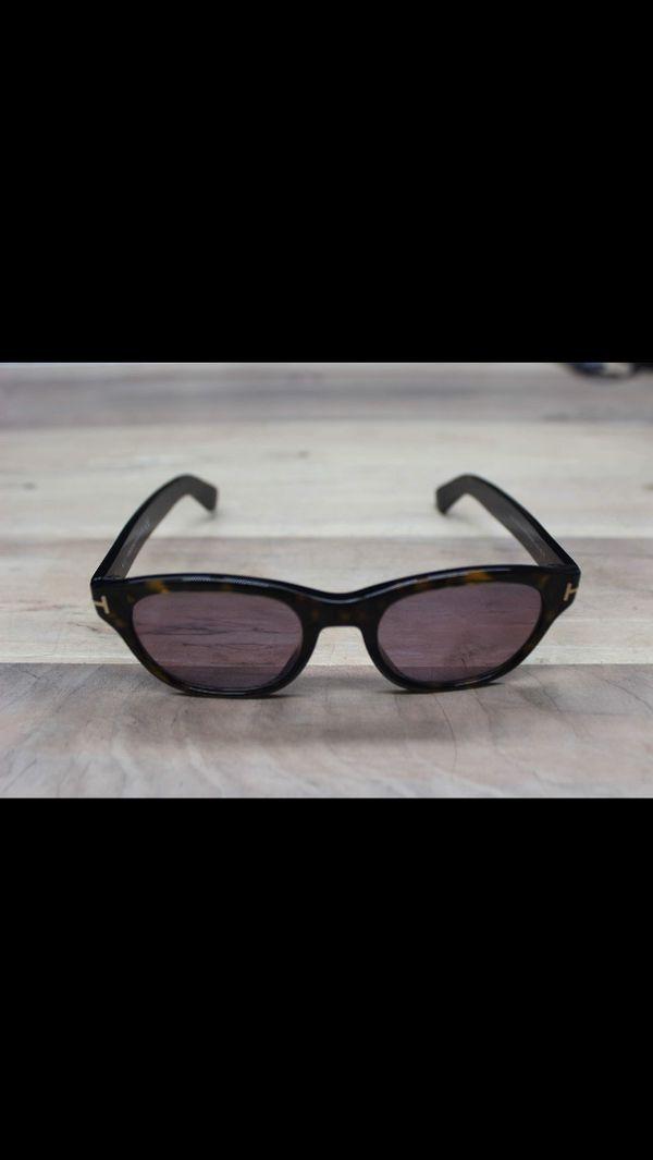 a773d60d2825a Tom Ford O Keefe TF530 52Y 51x20x145 Photochromic Brown Havana Sunglasses