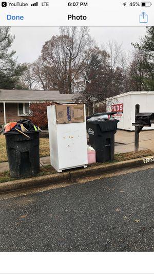 Freezer for Sale in Lorton, VA