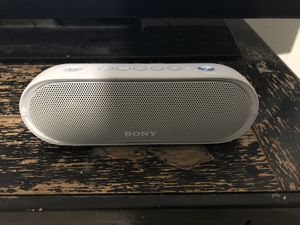 Sony XB20 Bluetooth Speaker for Sale in Los Angeles, CA